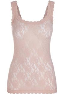 Camisete Signature Lace - Hanky Panky - Tam. G