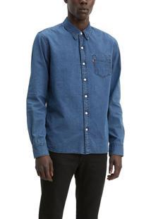 Camisa Levis Sunset One Pocket - Xl