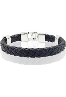 Pulseira Soft Braid