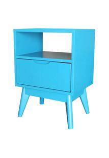 Mesa De Cabeceira On Azul - 57211 Azul