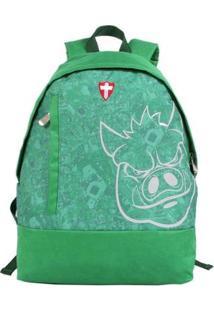 Mochila Escolar Do Palmeiras G Sport - Unissex