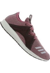 a2ddb4428 ... Tênis Adidas Edge Lux 2 - Feminino - Rosa Escuro