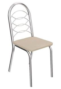 Cadeira Kappesberg Holanda Nude 0