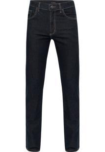 Calça Jeans Dark Indigo