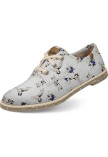 Oxford Usthemp Legend Vegano Casual Dom Husky Cinza