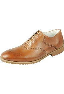 Sapato Social Sandro Moscoloni Bullock