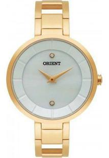 Relógio Orient Fgss0049 B1Mx Feminino - Feminino