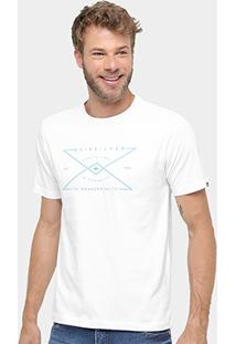 Camiseta Quiksilver Básica Radical Times Masculina - Masculino