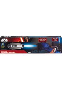 Luminária Uncle Milton Sabre De Luz Obi-Wan™ Star Wars™ Azul