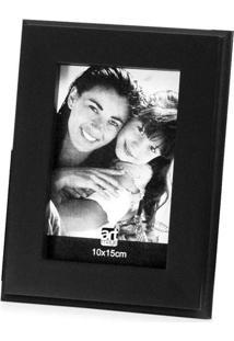Porta Retrato 781 10X15 Cm Black Art Image