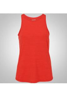 646ed87862307 ... Camiseta Regata Oxer Bruni - Feminina - Laranja Escuro