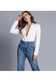 Calça Mommy Jeans Cintura Alta Jeans - Lez A Lez