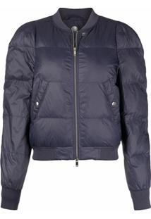Isabel Marant Étoile Cody Puffer Jacket - Azul