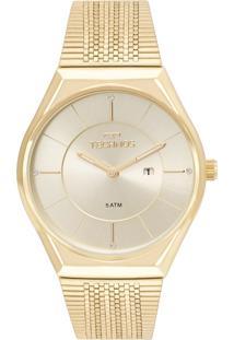 cb7bf31c755 ... Relógio Technos Feminino Fashion Trend Gl15Ar 4X