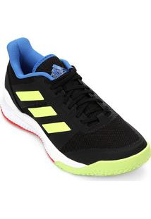 Tênis Adidas Stabil Bounce Masculino - Masculino