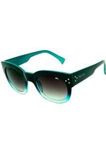 Óculos De Sol Sun John Sanford Marinho