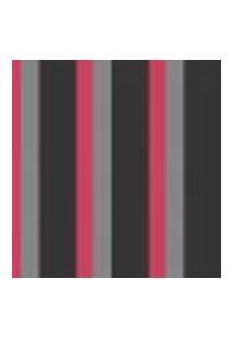 Papel De Parede Autocolante Rolo 0,58 X 3M - Listrado 1176