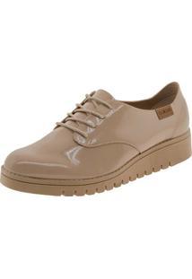 Sapato Feminino Oxford Beira Rio - 4174319 Bege 02 39