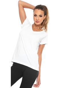 Camiseta Lupo Comfortable Branco