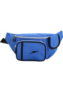 Pochete Adventure Azul Royal - Speedo