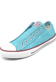 Tênis Converse Chuck Taylor All Star Slip Azul
