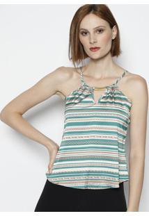 Blusa Compressao Tom Escuro feminina  511932ec3f545