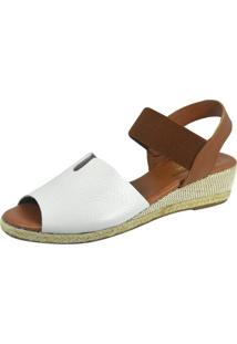 Anabela S2 Shoes Neli Off White