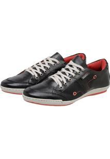 Sapatênis Tchwn Shoes - Masculino-Preto