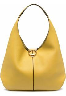 Salvatore Ferragamo Margot Shoulder Bag - Amarelo