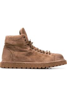 Marsèll Ankle Boot Dodone - Marrom
