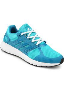 ... Tênis Adidas Duramo 8 Feminino - Feminino-Azul Piscina+Azul Claro d4883f8243c17