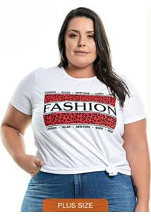 T-Shirt New York Branco