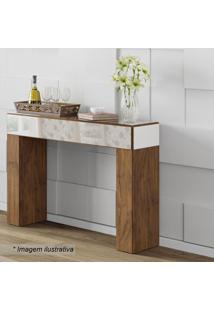 Aparador Decorativo- Espelhado & Nobre- 80X102X32Cmdalla Costa