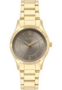 Relógio Condor Bracelete Co Feminino - Feminino
