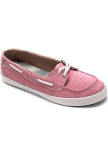 Tênis Capricho Kauai - Feminino-Pink