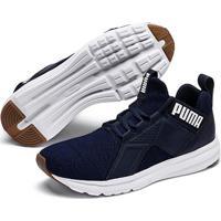 f58f67d6d90 Tênis Puma Enzo Knit Nm Bdp Masculino - Masculino-Marinho+Azul