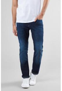 Calça Reserva Reserva Jeans 5511 Piracaia - Masculino-Azul