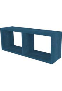 Nicho Retangular Linfa Azul