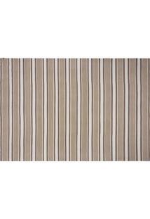 Tapete Dhurie Stripes 3 Beige - 600 X 400 Cm