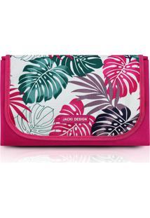 Tapete Para Piquenique Impermeável Jacki Design Aqr18685 Pink