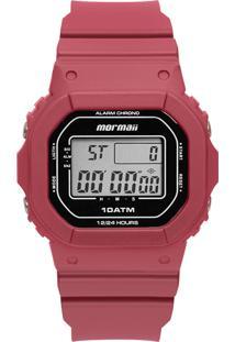 Relógio Mormaii Feminino Mo0300Ja/8T