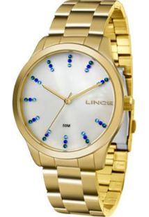 Relógio Lince Urban Feminino - Feminino