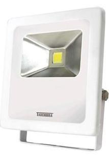 Refletor Tr Led 50 Taschibra 6500K Branco - 50W