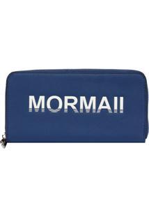 Carteira Navy Mormaii Azul - Kanui