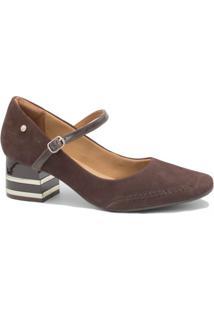 f428dea793 Sapato Ramarim Verniz feminino