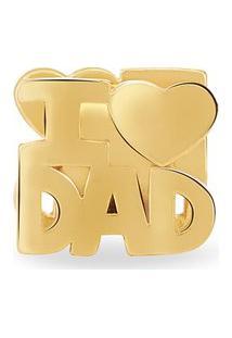 Pingente Life I Love Dad