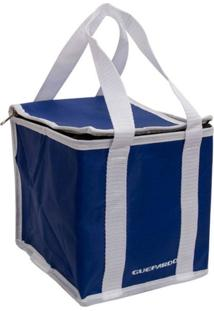 Bolsa Térmica Easy Pack M Azul Guepardo