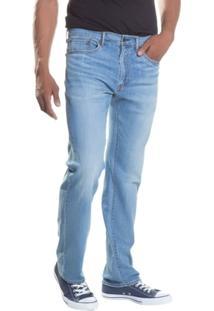 Calça Jeans Levi'S 505 Regular Performance Cool Masculina - Masculino