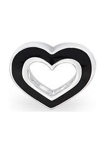 Pingente Life Coração