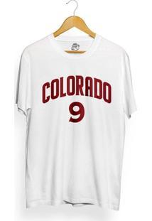 Camiseta Bsc Colorado 9 - Masculino
